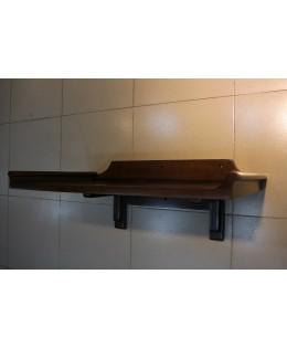 Bàn thờ căn hộ chung cư gỗ Sồi