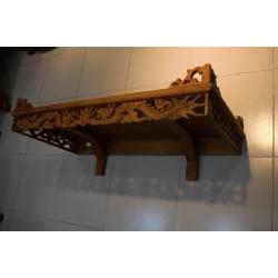 Bàn thờ gỗ Sồi 98