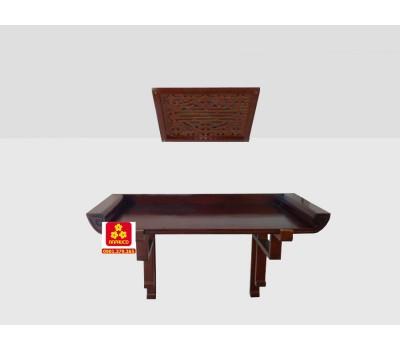 Bộ bàn thờ treo tường hiện đại