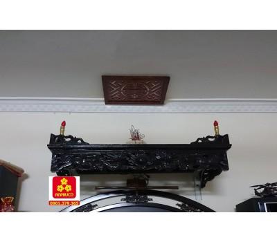 Bộ bàn thờ treo tường