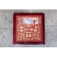 Tấm chống khói chữ Lộc