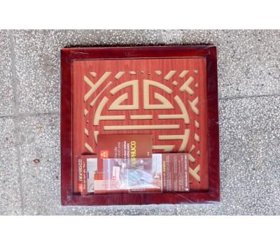Tấm chống khói 41 chữ Thọ cổ